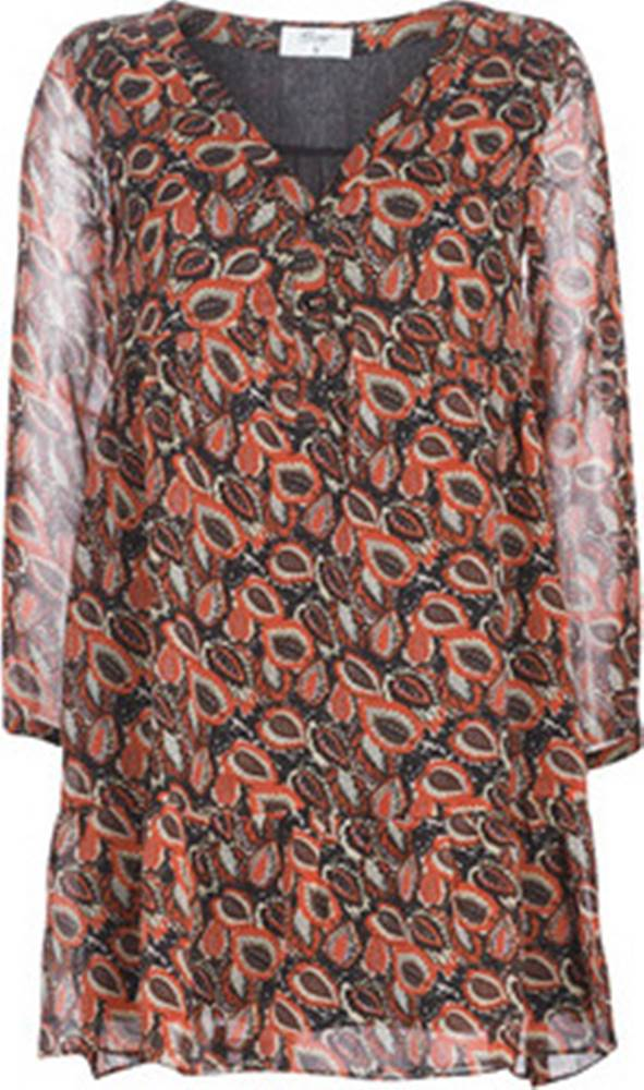 Betty London Betty London Krátké šaty LETICIA ruznobarevne