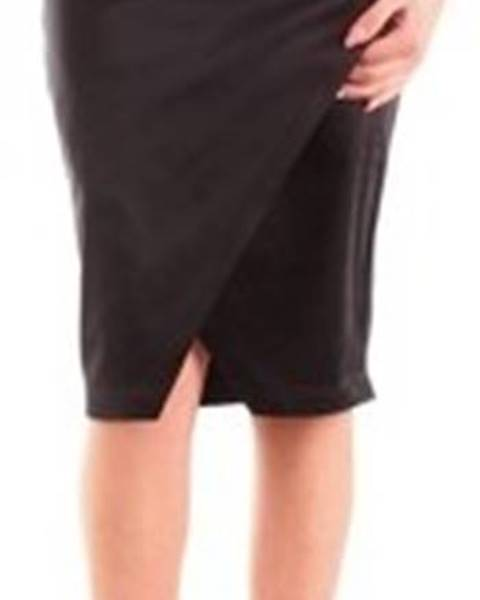 Černá sukně Guess
