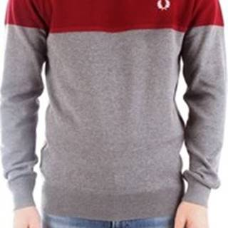Fred Perry Svetry K8502