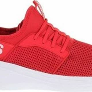 Skechers Tenisky GO Run Fast Valor Červená