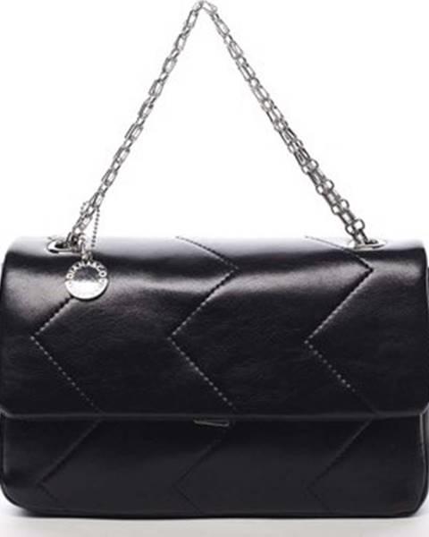Černá kabelka Diana & Co