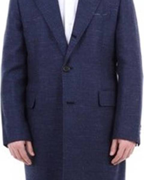 Modrá bunda Luigi Borrelli Napoli