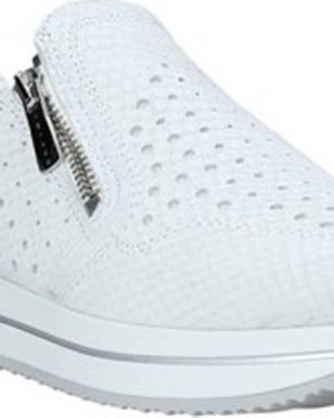 Bílé boty Igi&co