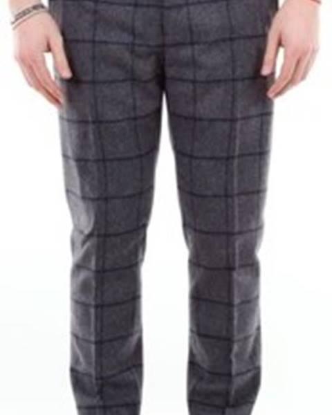 kalhoty Daniele Alessandrini