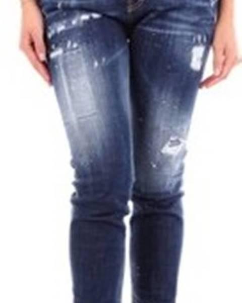 kalhoty DSQUARED2
