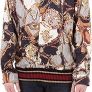 Palm Angels Košile s dlouhymi rukáv PMGA051F19654023 ruznobarevne