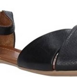 Bueno Shoes Sandály L1217 Černá