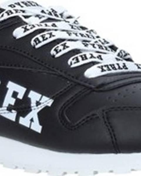 Černé tenisky Pyrex