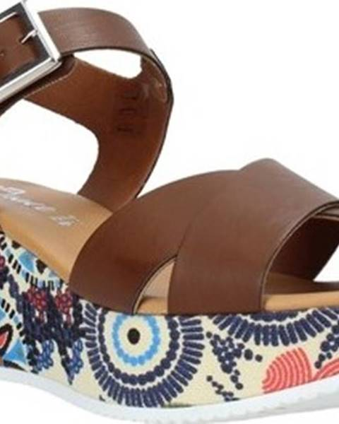 Sandály Grace Shoes