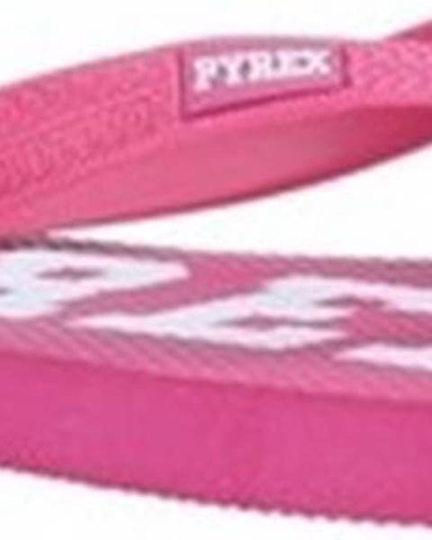Pantofle Pyrex