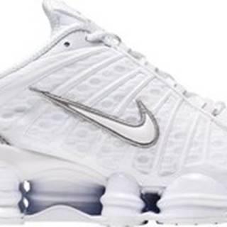 Nike Tenisky Shox TL Bílá