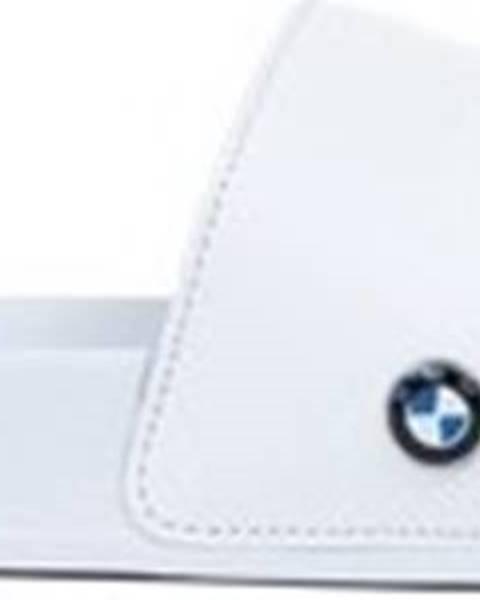 Bílé pantofle puma
