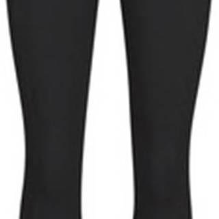 adidas Legíny / Punčochové kalhoty W STACKED TIGHT Černá