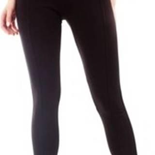 Calvin Klein Jeans Legíny / Punčochové kalhoty J20J213076 Černá
