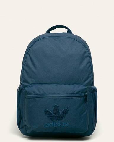 Modrý batoh adidas originals