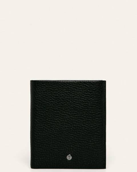 Černá peněženka JOOP!