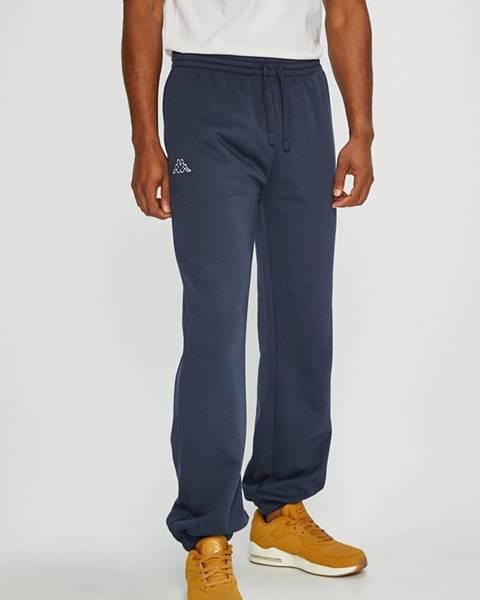 Modré kalhoty Kappa