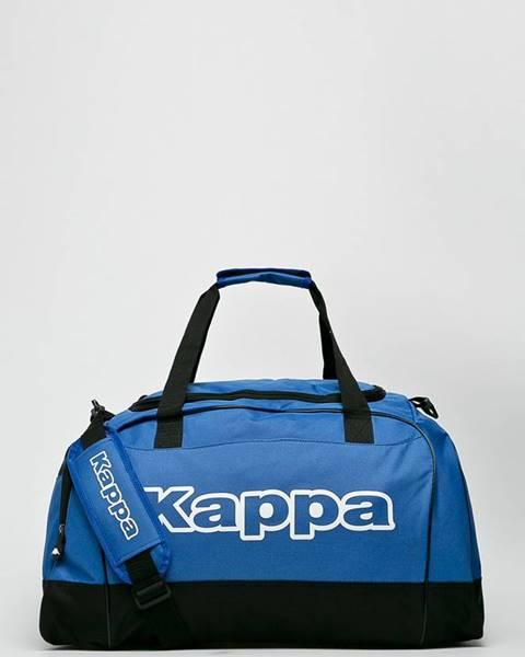 Modrá taška Kappa
