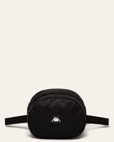 Černý kufr Kappa