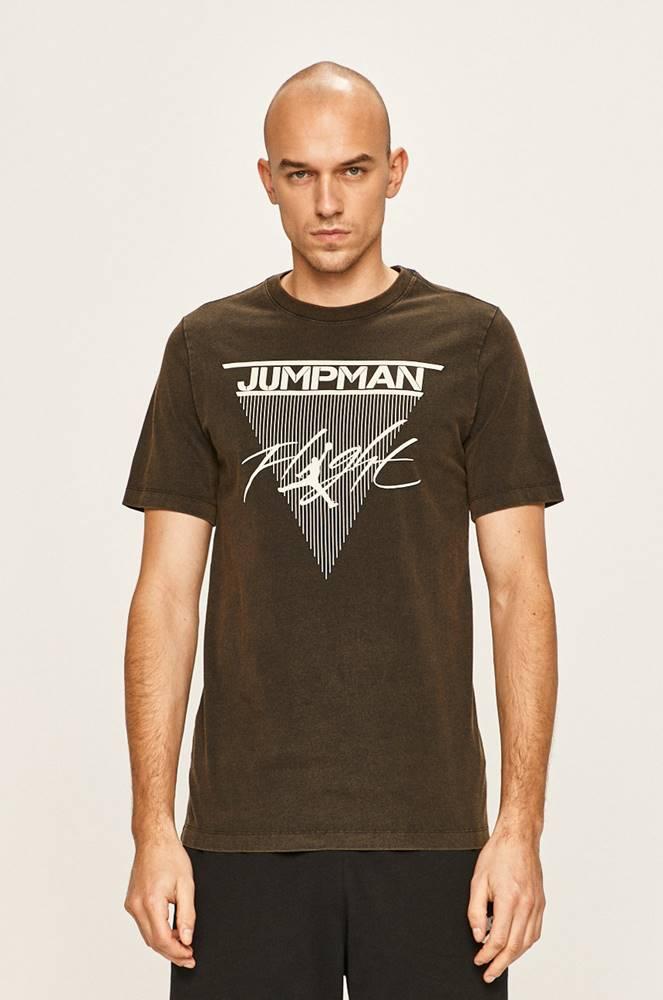 Jordan Jordan - Tričko