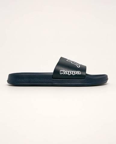 Modré boty Kappa
