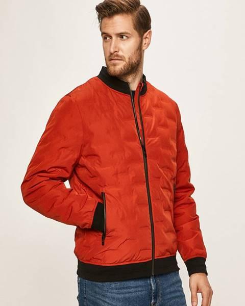 Červená bunda killtec