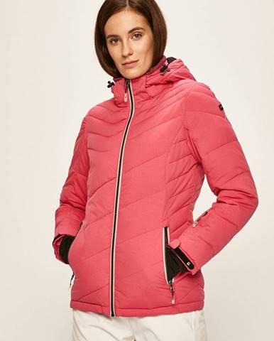 Růžová bunda killtec