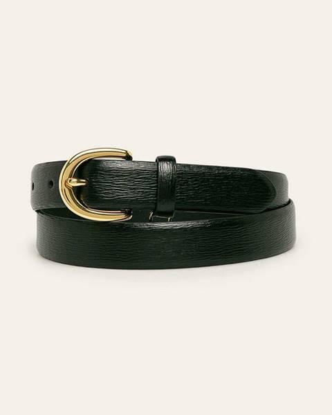 Černý pásek lauren ralph lauren