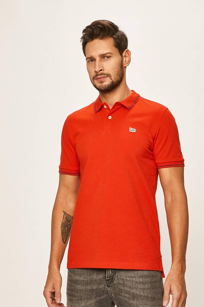 lee Lee - Polo tričko