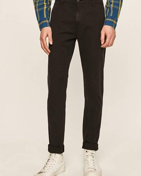 Černé kalhoty Levi's