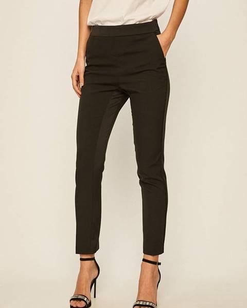 Černé kalhoty Liu Jo