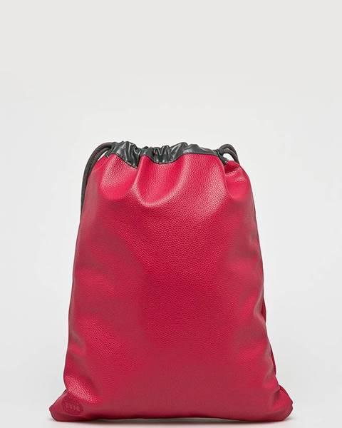 Růžový batoh Mi-Pac