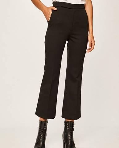 Černé kalhoty Miss Sixty