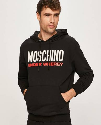 Noční prádlo Moschino Underwear