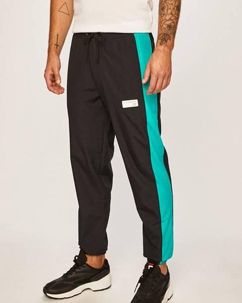 Zelené kalhoty new balance
