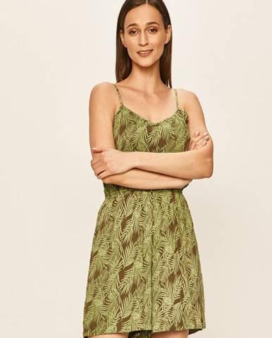 Zelený overal noisy may