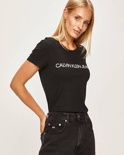 Top calvin klein jeans