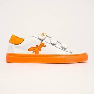 Patrizia Pepe - Kožené boty