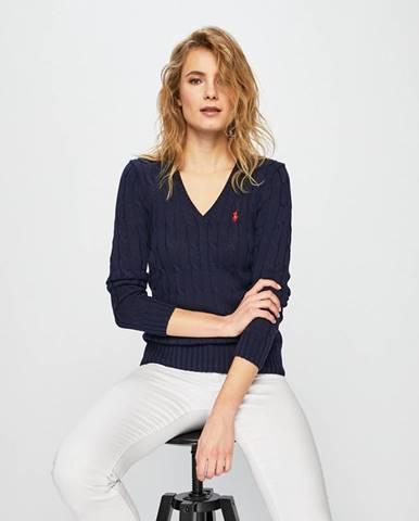 Modrý svetr Polo Ralph Lauren