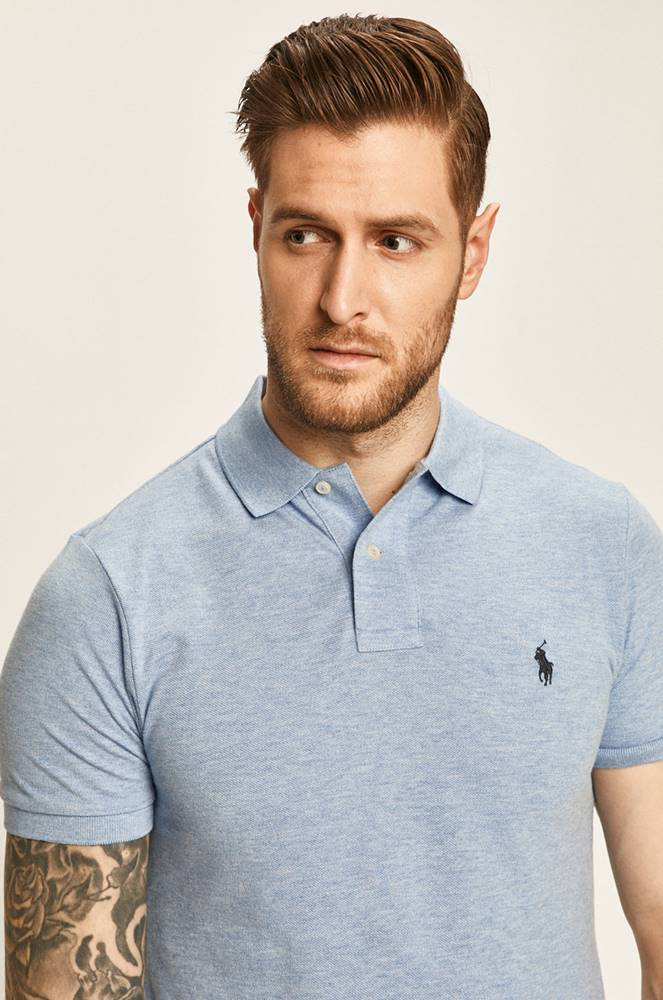 Polo Ralph Lauren Polo Ralph Lauren - Polo tričko