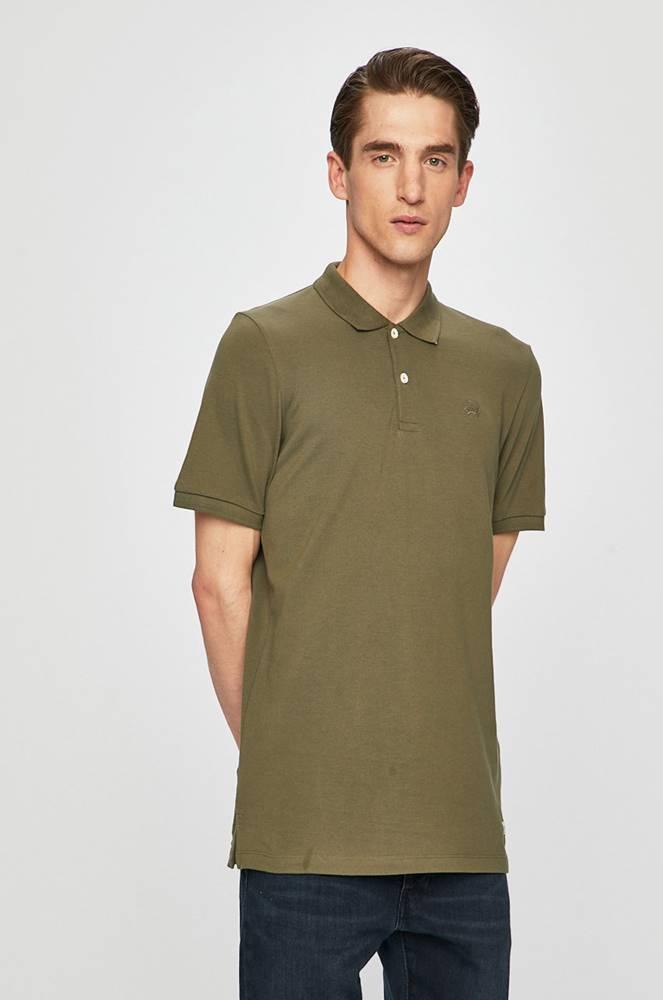 PRODUKT by Jack & Jones Produkt by Jack & Jones - Polo tričko