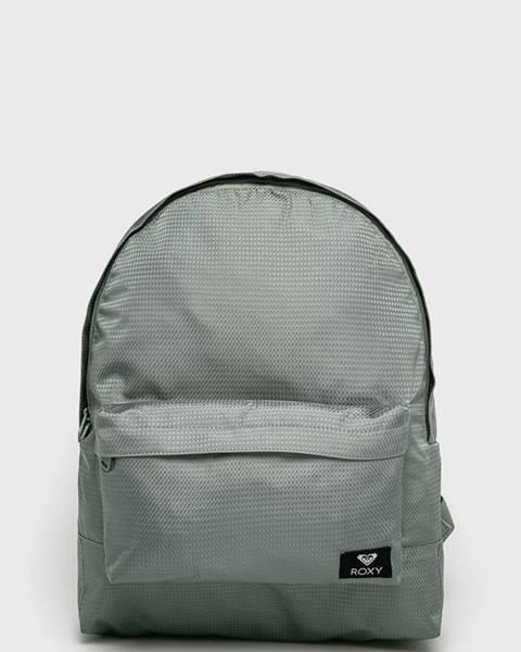 Zelený batoh roxy