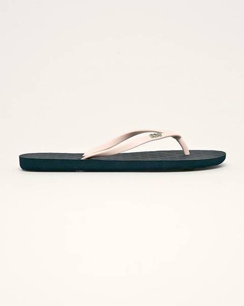 Modré boty roxy