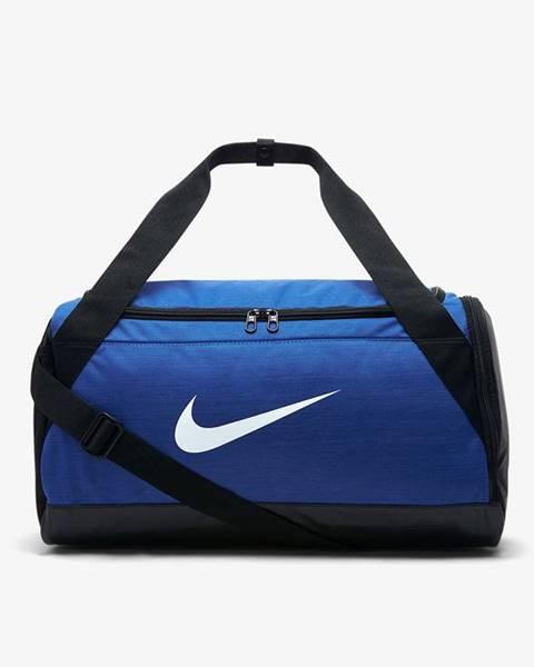 Modrá taška nike