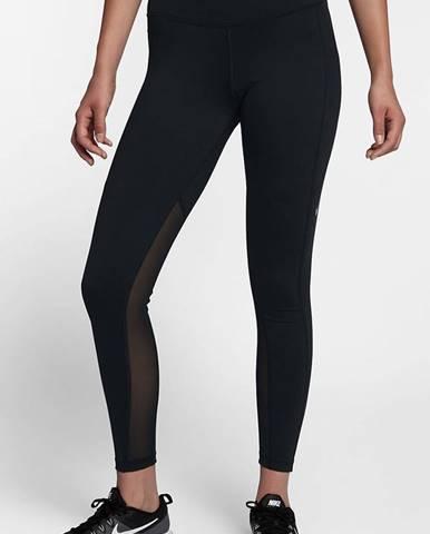 Černé kalhoty nike