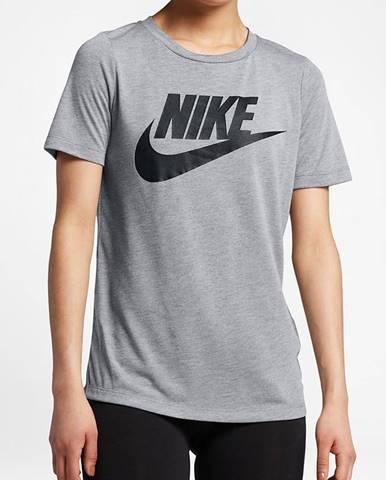 Topy, trička, tílka nike