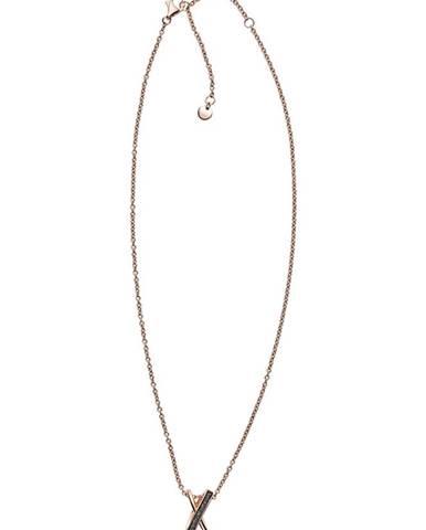 Stříbrný náhrdelník Skagen