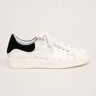 Solo Femme - Kožené boty