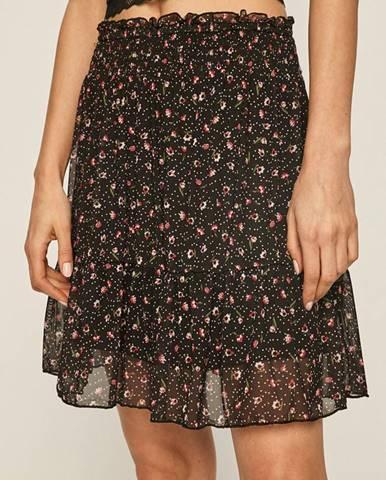 Vícebarevná sukně tally weijl