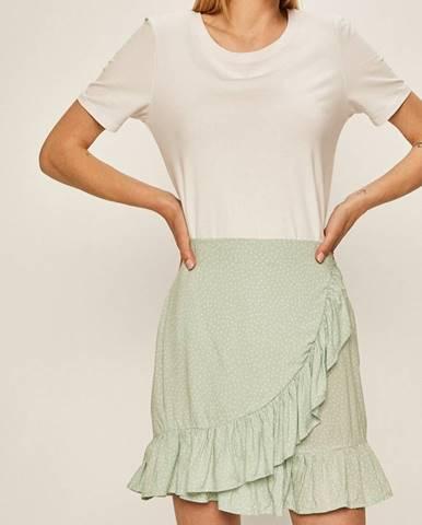 Zelená sukně tally weijl